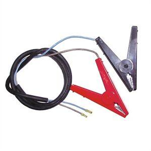 12V-BATTERY-CONNECTION-LEADS-Electric-Fencing-Fence-Energiser-Red-Black-Rutland