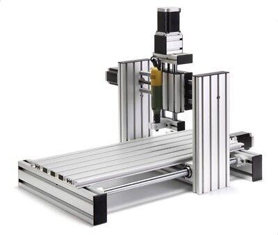 Benchtop Machine Engraving Milling Router KIT CNC