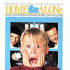 Home Alone [Original Motion Picture Soundtrack] by John Williams (Film Composer) (CD, Dec-1990, CBS Records)