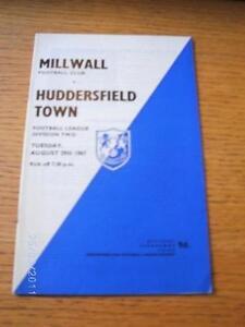 29081967 Millwall v Huddersfield Town  Slight Fold No obvious faults unles - Birmingham, United Kingdom - 29081967 Millwall v Huddersfield Town  Slight Fold No obvious faults unles - Birmingham, United Kingdom