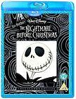 The Nightmare Before Christmas (Blu-ray, 2008)