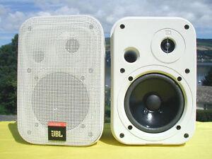 jbl speakers white. image is loading new-jbl-control-1-professional-speakers-white-150- jbl speakers white i