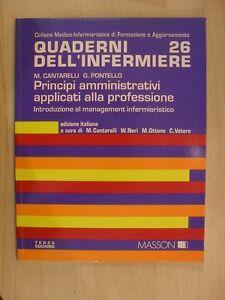 CANTARELLI-PONTELLO-QUADERNI-DELLINFERMIERE-n-26-MASSON