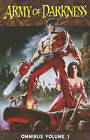 Army of Darkness Omnibus Volume 1 by Andy Hartnell, Ivan Raimi, James L. Kuhoric, Robert Place Napton, Robert Kirkman, Sam Raimi (Paperback, 2010)