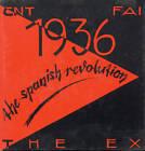 The Ex 1936 the Spanish Revolution by CNT (Hardback, 1998)