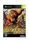 Cabela's Dangerous Hunts (Microsoft Xbox, 2004)