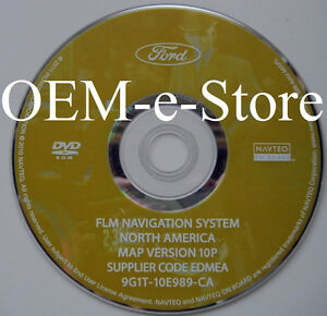 2012-Update-2007-2008-Lincoln-MKX-MKZ-Navigator-L-Mark-LT-Navigation-DVD-Map