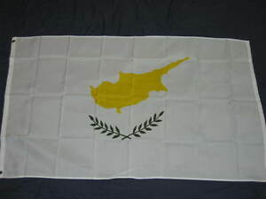 NEW-3X5-CYPRUS-FLAG-3-039-X5-039-FOOT-BANNER-SIGN-FEET-F620