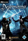 Determinance (PC, 2008, DVD-Box)