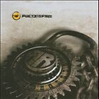 Revolution Roulette by Poets of the Fall (CD, Mar-2008, Insomniac Music)