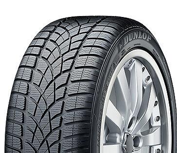 Winterreifen Dunlop SP Winter Sport 3D 235/65 R17 104H M+S  5mm