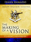 The Making of a Vision by Pastor Frank Damazio (Paperback / softback)