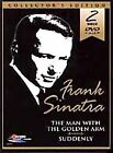 Frank Sinatra - 2 Pack: Suddenly/The Man With The Golden Arm (DVD, 2000, Collectors Edition)