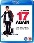 17 Again (Blu-ray, 2009)