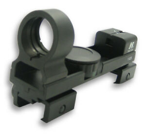NcSTAR-DAB-1X25-Red-Dot-Reflex-Sight-w-Weaver-Style-3-8-Dovetail-Rail-Mount