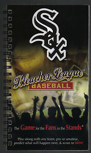 Bleacher-League-Baseball-Chicago-White-Sox-Fantasy-Game