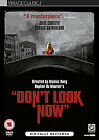 Don't Look Now (DVD, 2011)
