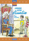 New Reading 360 Level 11: Book 4 - Looking After Auntie by Pearson Education Limited (Paperback, 1995)