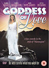 The Goddess Of Love (DVD, 2007)