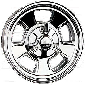 Billet-Specialties-VS248700445N-Legacy-Wheel