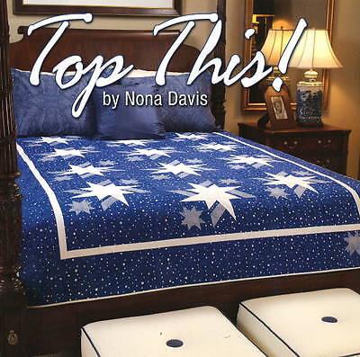 Top This!, Davis, Nona, New Book