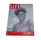 Life - July 16, 1945 Back Issue