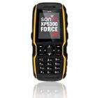 Sonim XP5300 FORCE 3G - Yellow (Unlocked) Mobile Phone