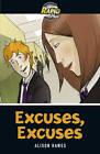 Rapid Plus 5A Excuses Excuses by Alison Hawes (Paperback, 2011)