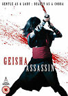 Geisha Assassin (DVD, 2010)