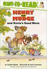 Henry and Mudge and Annie's Good Move: The Eighteenth Book of Their Adventures by Cynthia Rylant (Other book format, 1998)
