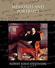 Memories and Portraits by Robert Louis Stevenson (Paperback / softback, 2010)