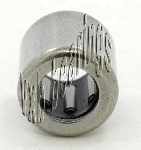 HK 0808 Metric Needle Bearing 8mm//12mm//8mm TLA 808 Z