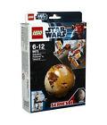 LEGO StarWars Sebulba's Podracer & Tatooine (9675)