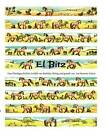 El Bitz by Ina Hiesener Kalcev, Matthias Witzig (Paperback / softback, 2012)