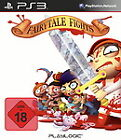 Fairytale Fights (Sony PlayStation 3, 2009)
