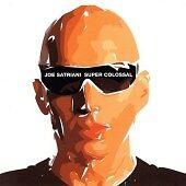 JOE SATRIANI Super Colossal CD NEW & SEALED