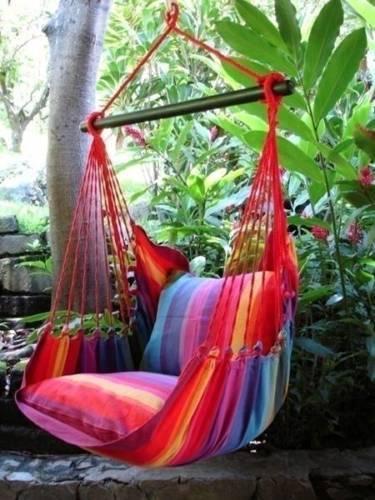 XXL Suspension fauteuil suspendu fauteuil San Salvador Salvador San luxus+2 Coussin - fee771