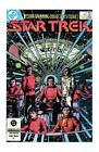 Star Trek #1 (Feb 1984, DC)