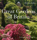 Great Gardens of Britain by Helena Attlee (Hardback, 2011)