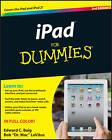 iPad For Dummies by Edward C. Baig, Bob LeVitus (Paperback, 2011)