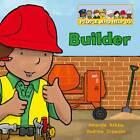 Builder by Amanda Askew (Paperback, 2011)