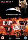 Body Armour (DVD, 2009)