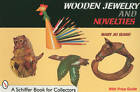 Wooden Jewelry and Novelties by Mary-Jo Izard (Paperback, 1998)