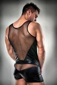 clubwear herren erotik zu zweit