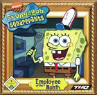 SpongeBob SquarePants: Employee Of The Month (PC, 2006, Jewelcase)