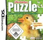 Puzzle: Tierbabys (Nintendo DS, 2009)
