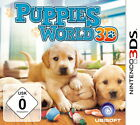 Puppies World 3D (Nintendo 3DS, 2011)