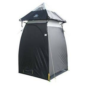 Sunncamp-Outhouse-shower-utility-toilet-camping-portable-tent