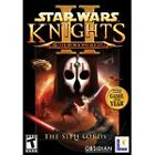 Star Wars Knights of the Old Republic II: The Sith Lords (PC: Windows, 2005) - US Version