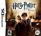 Harry Potter and the Deathly Hallows: Part 2 (Nintendo DS, 2011)